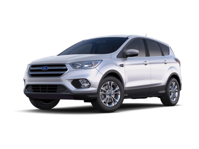 New 2019 Ford Escape SE SUV IZZ0325 Waterford MI